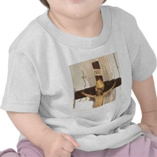 crucifixo camiseta