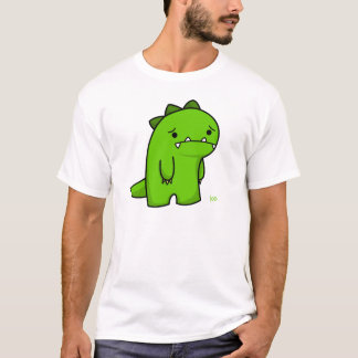 Crump Crump a camisa