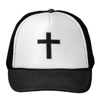 Cruz cristã boné