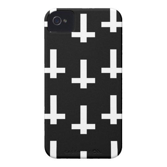 Cruz de St Peter Capinhas iPhone 4