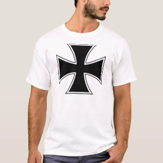 Cruz do ferro t-shirt