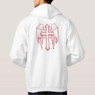 Cruz voada moletom
