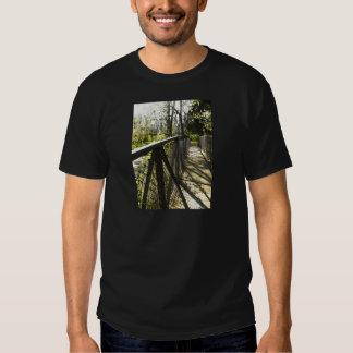 Cruzamento da angra t-shirts