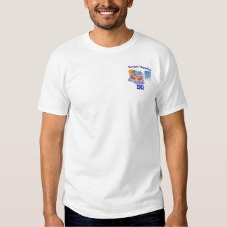 Cruzeiro da família de Fonner Tshirts