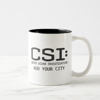 CSI/adiciona sua cidade Caneca