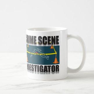 CSI CANECAS