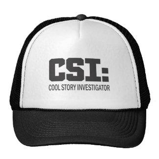 CSI: Investigador legal da história Bone