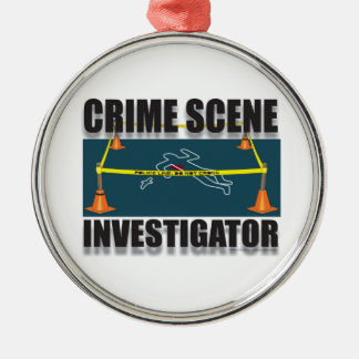 CSI ENFEITE PARA ARVORE DE NATAL