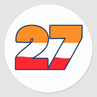 CSREP27 ADESIVO