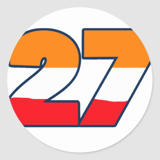 CSREP27 ADESIVO REDONDO