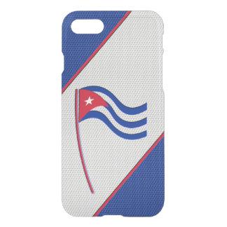 Cuba Capa iPhone 7
