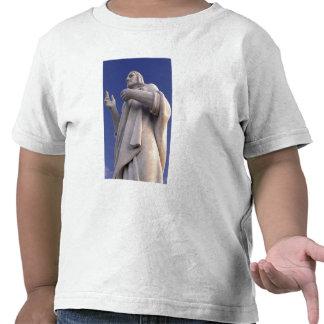 Cuba, Havana, escultura de Jesus. T-shirt