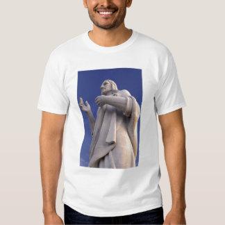 Cuba, Havana, escultura de Jesus. T-shirts