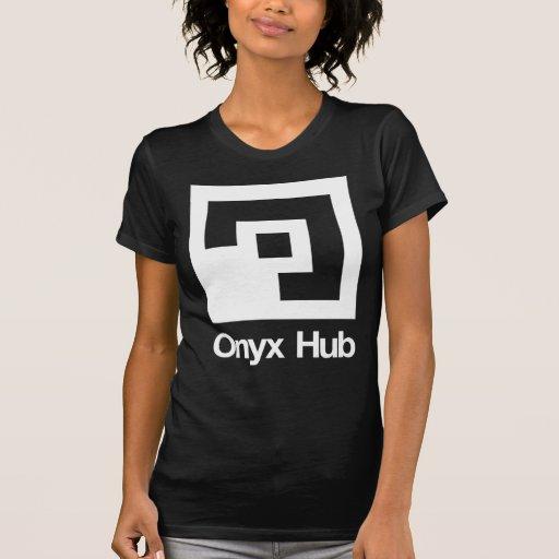 Cubo do ônix tshirts