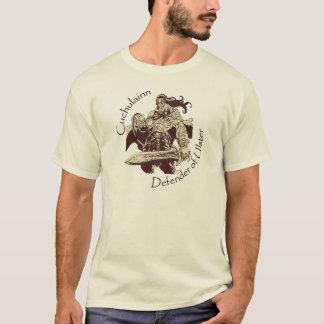 Cuchulainn - defensor de Ulster Camiseta