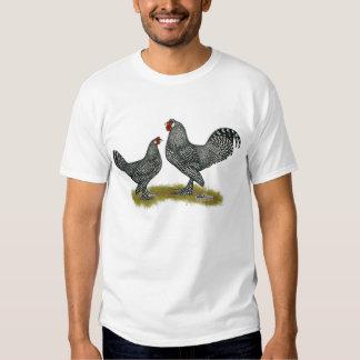 Cuco das galinhas de Breda Camiseta
