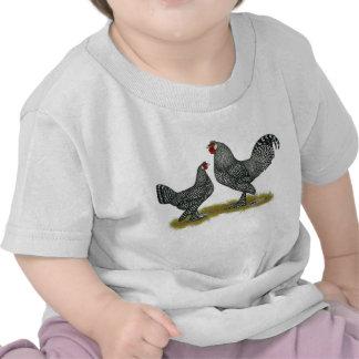 Cuco das galinhas de Breda Tshirt