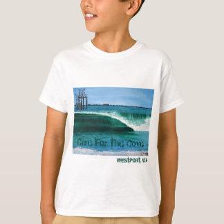 Cuidado para a roupa da angra camiseta