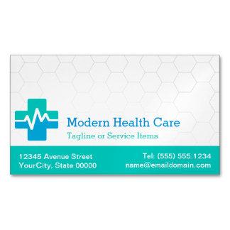 Cartões de visita magnéticos. Impressione seus clientes.