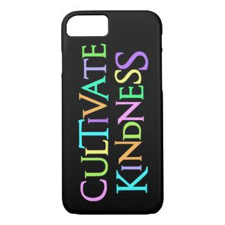CULTIVE A BONDADE CAPA iPhone 7