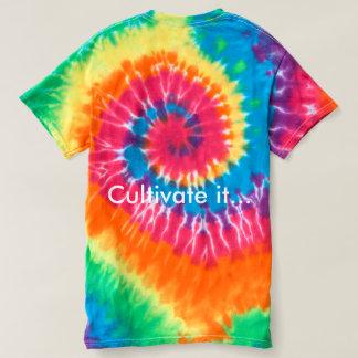 Cultive-o Camiseta