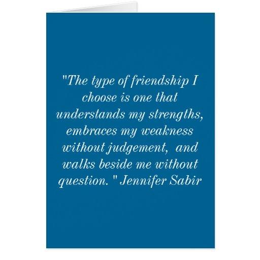 Cumprimentos da amizade cartoes