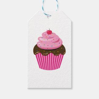 Cupcake Etiqueta Para Presente