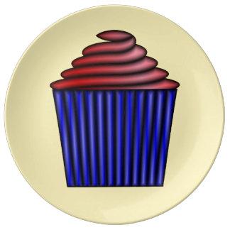 Cupcake por Kenneth Yoncich Louça