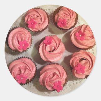Cupcakes Adesivo