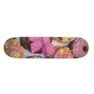 Cupcakes de Yummi Shape De Skate 18,1cm
