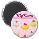 Cupcakes personalizados imas