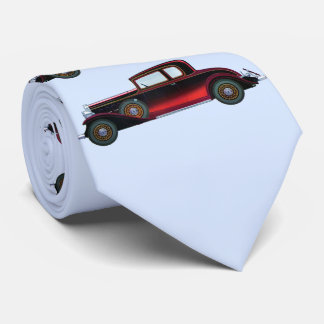Cupé 1932 especial de quatro passageiros da série gravata