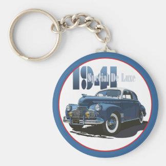 Cupé 1941 de luxe especial chaveiro