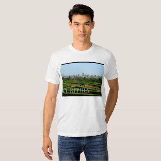 Curitiba Brasil T-shirt