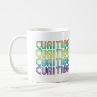 Curitiba Produtos Caneca De Café