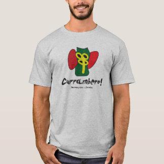 Currambero! T Camiseta
