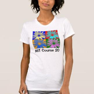 Curso 20 do MIT Tshirts