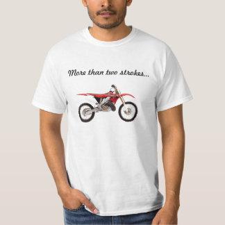 Curso dois tshirt