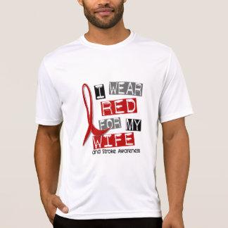 Curso EU VISTO o VERMELHO PARA MINHA ESPOSA 37 Tshirts