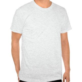 Cursos da escova do zen de PixDezines/kanji Camiseta