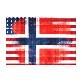 Cursos noruegueses da madeira & da pintura da