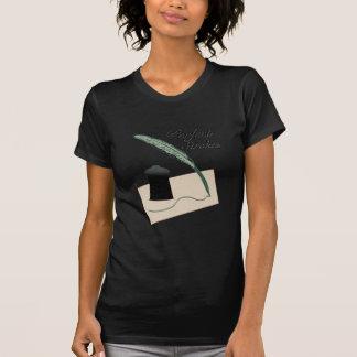 Cursos perfeitos t-shirts