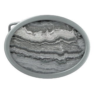 Curvatura de correia de pedra de mármore branca