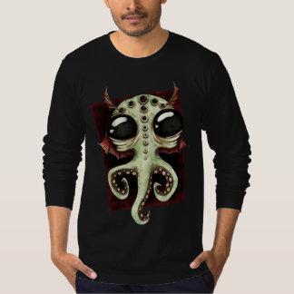 CUTEHULHU - Cthulhu bonito, camisa do monstro do