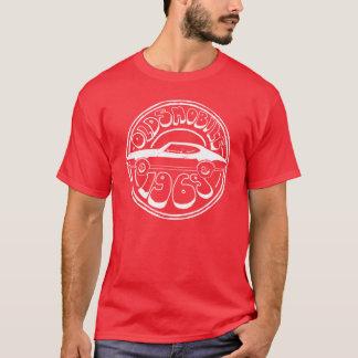 Cutelo 442 de Oldsmobile 1969 camisas