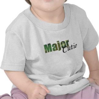 Cutie principal t-shirts
