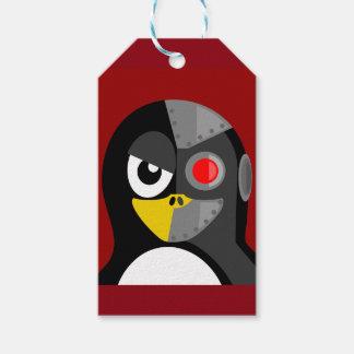Cyborg do pinguim