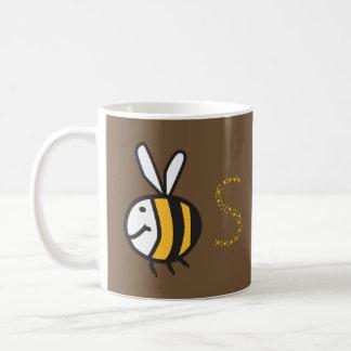Da abelha caneca de café ainda