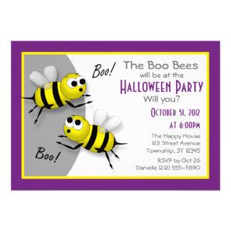 Da abelhas vaia Convites de festas do Dia das