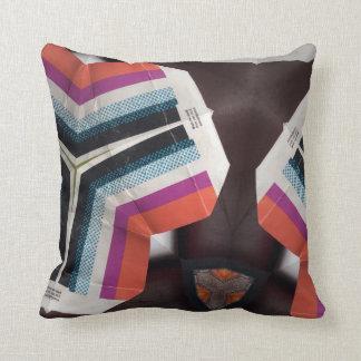 Da modificação do corpo travesseiro decorativo almofada